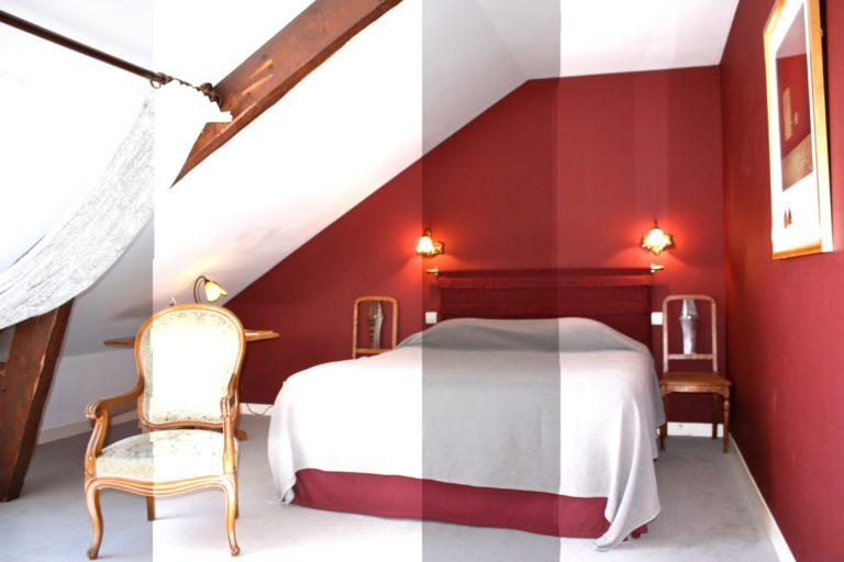 hotel pontchateau nantes redon