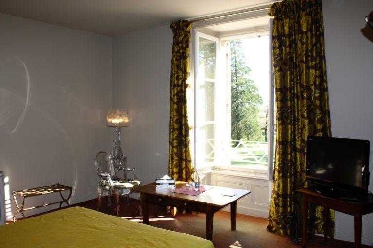 view parc boutique hotel charm nivillac