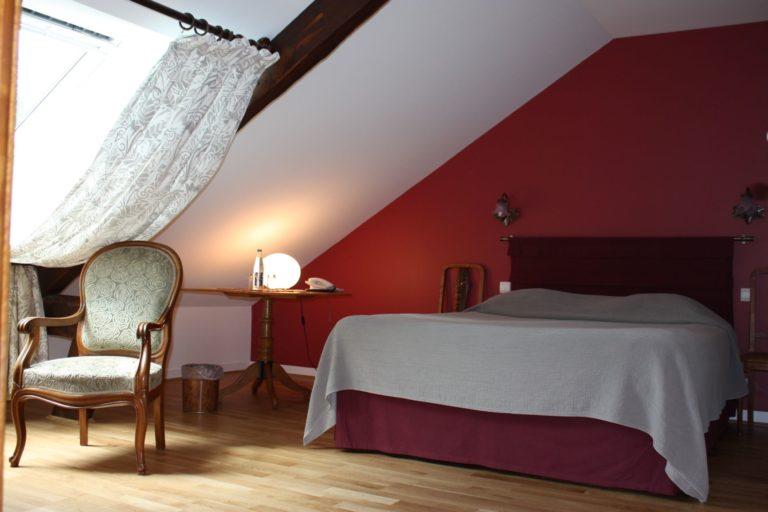 boutique hotel guest house morbihan vannes
