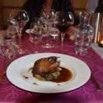 Domaine de bodeuc rochefort en terre restaurant