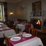 restaurant manoir de bodeuc gastronomic cooking billier