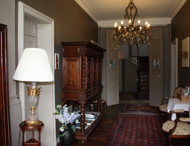 hotel de charme maison d'hote limerzel malansac