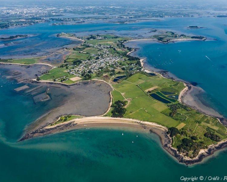 arz island golfe of morbihan vannes